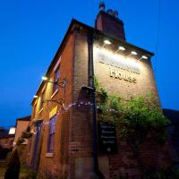 Hotel Pictures: Blenheim House, Etwall