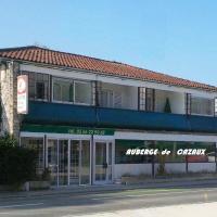 Hotel Pictures: Auberge de Cazaux, Cazaux