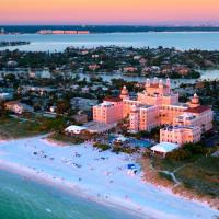Foto Hotel: The Don CeSar, St Pete Beach