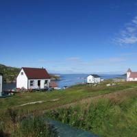 Hotel Pictures: Battle Harbour Historic Cottages, Battle Harbour
