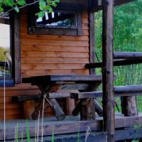 Hotel Pictures: Aiku Holiday Park, Viljandi