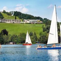 Hotel Pictures: Landzeit Motor-Hotel Mondsee, Mondsee