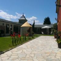 Hotel Pictures: Casa do Merlo, Barreiros