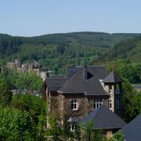 Hotel Pictures: Hotel La Ferronniere, Bouillon