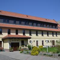 Hotelbilleder: Landhotel Kertscher-Hof, Schmölln