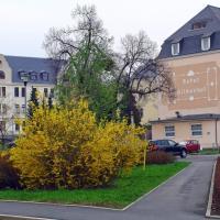 Hotel Pictures: Sky Hotel Silberhof, Freiberg