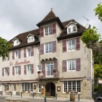 Hotel Pictures: Hôtel Le Beaulieu, Beaulieu-sur-Dordogne