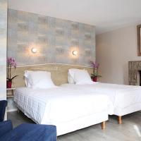 Hotel Pictures: Inter-Hôtel Le Roncevaux, Pau