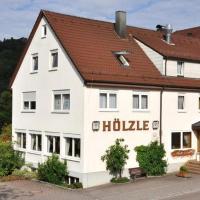 Hotel Pictures: Landgasthof Hölzle, Waldstetten
