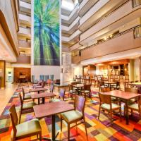 Fairfield Inn and Suites by Marriott Durham Southpoint