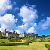 Hotel Pictures: Tregenna Castle Resort, St Ives