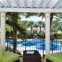 Two-Bedroom Suite with Pool/Garden View