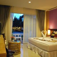 Deluxe Double Room - Pool Side