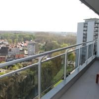 Apartment View of Antwerp