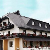 Hotel Pictures: Hotel Restaurant Berghof, Sohren