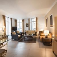 3-Room Espace Apartment