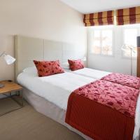 3-Room Duplex Apartment