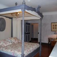 Hotel Pictures: Maison Gonzagues, Cotignac