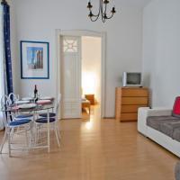 Two-Bedroom Apartment - 1056 Vaci u. 78-80