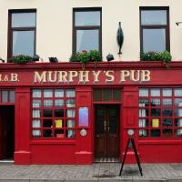 Murphy's Pub and B&B