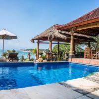 Zdjęcia hotelu: Oka 7 Bungalow, Nusa Lembongan