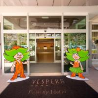 ホテル写真: Family Hotel Vespera, マリ・ロシニュ