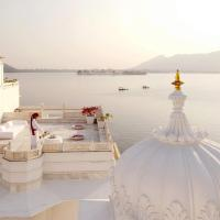 Palace Double Room with Lake View