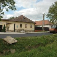 Penzión a kemping Sokol