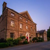Hotel Pictures: Peterstone Court Country House Restaurant & Spa, Brecon