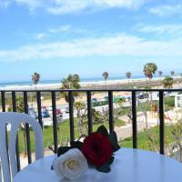 Fotos do Hotel: Hotel Oasis, Conil de la Frontera