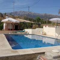 Hotel Pictures: Casa Rosa, Sedella