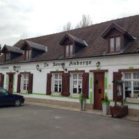 Hotel Pictures: La Bonne Auberge, Ardres