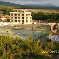 Hotel Pictures: Hotel Fantasia, Varvara