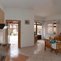 Two-Bedroom Apartment with Terrace (4 Adults)