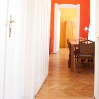 One- Bedroom Apartment - 1056 Váci u. 71