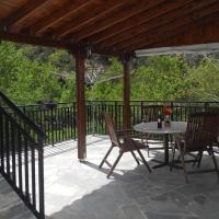Hotellikuvia: Joanna's House, Spilia