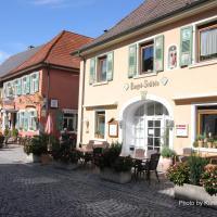 Hotelbilleder: Hotel Engel, Endingen