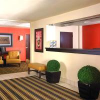 Zdjęcia hotelu: Extended Stay St.John's, St. John's