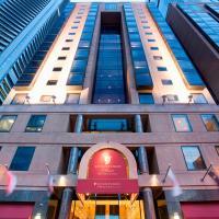 Fotos del hotel: Stamford Plaza Melbourne, Melbourne