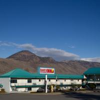 Zdjęcia hotelu: Scott's Inn & Restaurant, Kamloops
