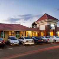 Hotel Pictures: Sylvania Hotel Melbourne, Campbellfield