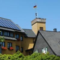 Hotel Pictures: Burghotel Volmarstein, Wetter (Ruhr)