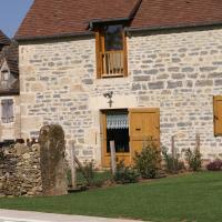 Hotel Pictures: Au Coin des Granges, Bio