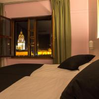 Hotel Pictures: Hotel Rio Ucero, El Burgo de Osma