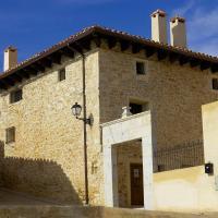 Hotel Pictures: Hotel Casa Valero, Jarque de la Val
