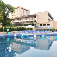 Hotel Pictures: Hotel Bulgaria, Petrich
