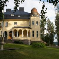 Hotel Pictures: Rantalinna Hotel, Ruokolahti