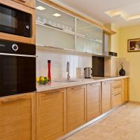 Exclusive Three-Bedroom Apartment