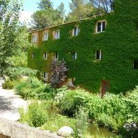 Hotel Pictures: Apart'Hôtel Les 4 Sources, Anduze