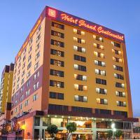 Hotel Grand Continental Kuantan